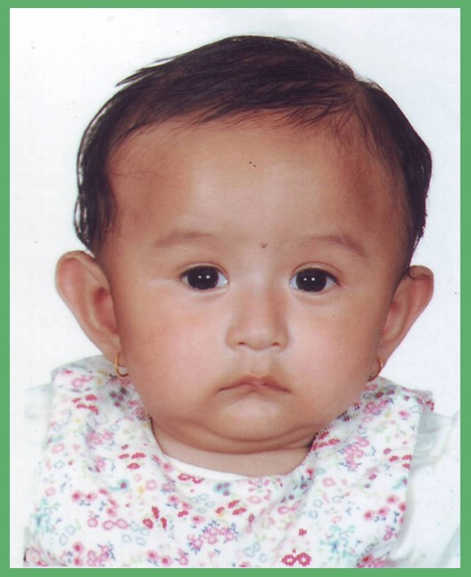 Ashmi Shrestha
