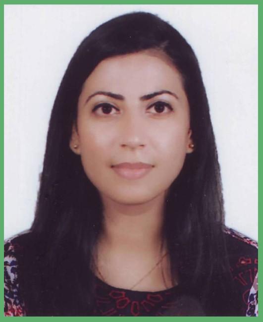 Nikisha Sharma
