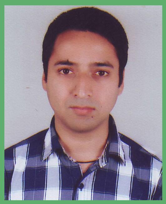 Pranaya Bahadur Thapa