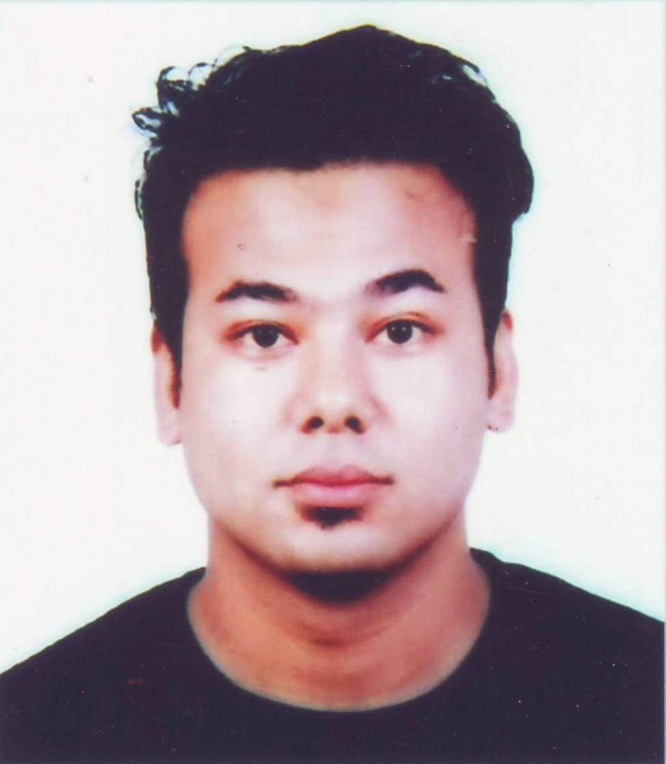 Pranish Shrestha