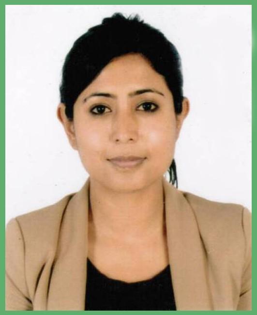 Shayu Prajapati